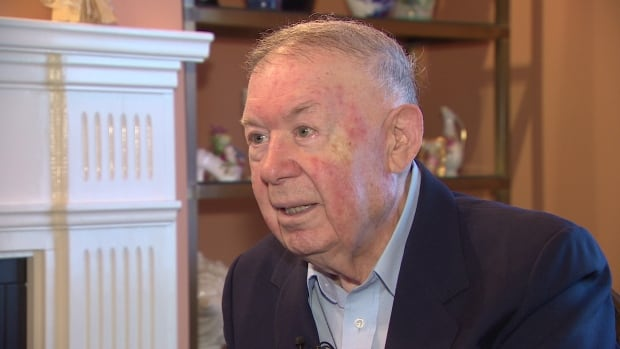 Philip Riteman, Holocaust survivor, dead at 96 | CBC News
