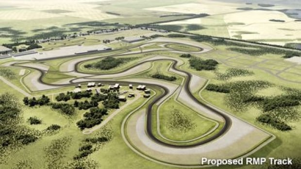 Rocky View Council has rejected a plan to build the 260-hectare Rocyview Motorsports Park northeast of Airdrie.
