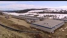 Wolverine Mine trailers