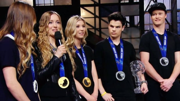 The Canadian freestyle ski team had an extremely successful 2014, but almost didn't complete the season when they ran out of money. They won a $2-million investment on last night's Dragons' Den episode.