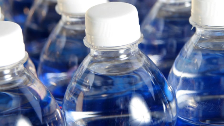 A Michigan lawmaker is proposing a fee of five cents per gallon for bottled water companies operating in the state.