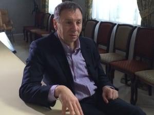 Sergey Markov Political Scientist