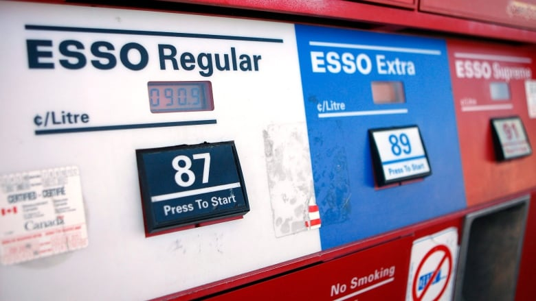 Recent jump in gas prices 'long overdue,' says market expert