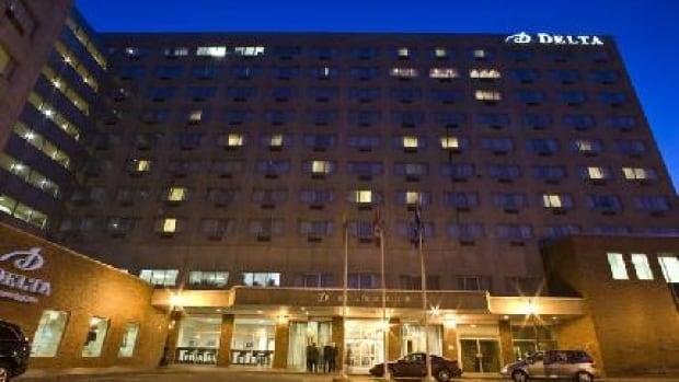 Hotels Moncton