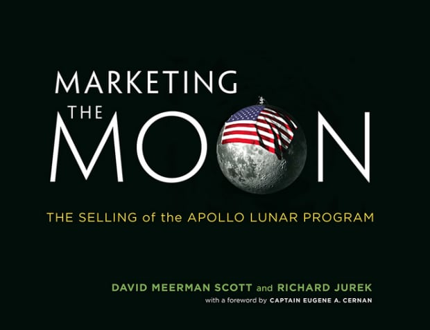Marketing The Moon