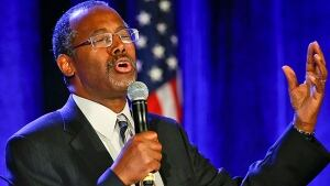 Republicans 2016-Carson