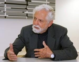 Obit Carl Djerassi