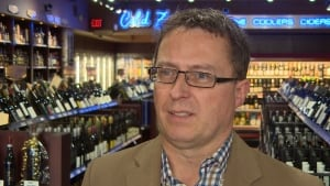 Mark Hicken B.C. liquor law changes