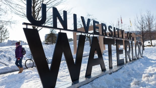 University Of Waterloo: 9 Professors In Waterloo And Guelph Named Canada Research
