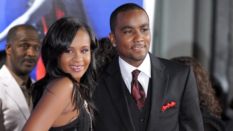 Bobbi Kristina Brown Whitney Houstons Daughter Fighting For Life