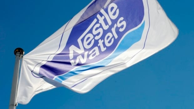 A town councillor in Centre Wellington is publicly admonishing Nestlé Waters Canada for trying to arrange one-on-one meetings between the township's politicians and company execs.