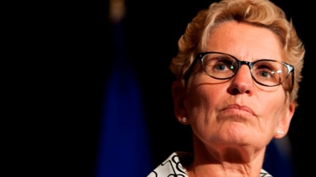 Ontario Premier Kathleen Wynne introduced a surprisingly aggressive package of measures Thursday aimed at cooling home prices and expanding rent controls.