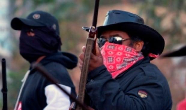 Servando 'La Tuta' Gomez, most-wanted drug kingpin, captured