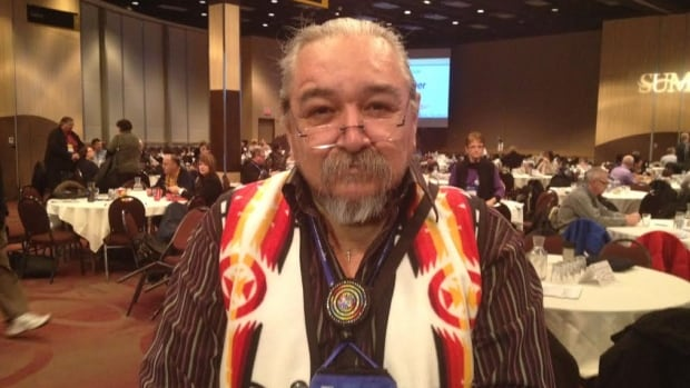 North Battleford city councilor Ray Fox supports a resolution to lobby the federal government for an inquiry, or round table, into the issue of missing and murdered indigenous women.