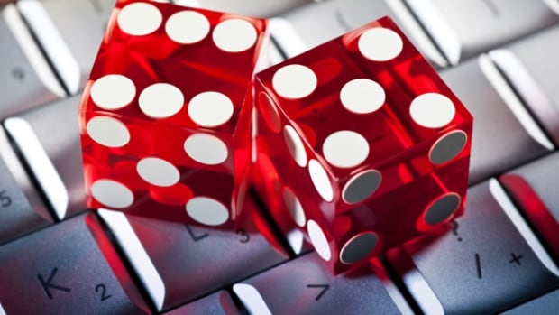 Alberta Considering A Run At Online Gambling