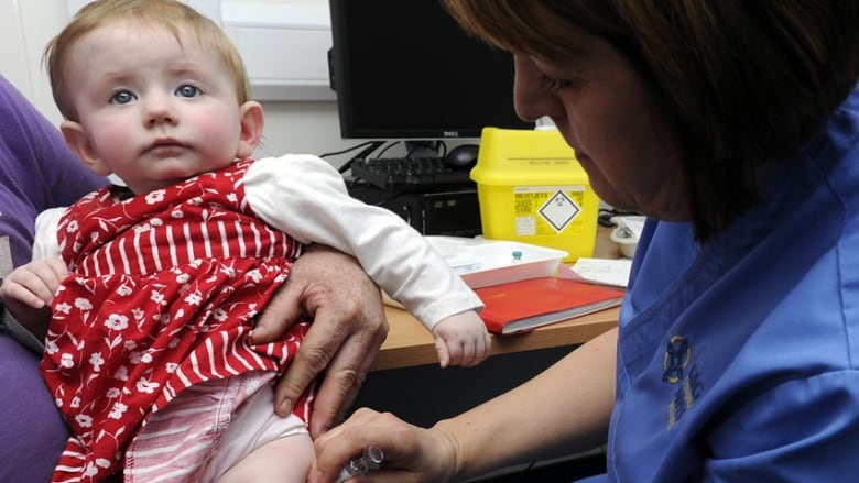 Infants more vulnerable to measles than previously thought: study