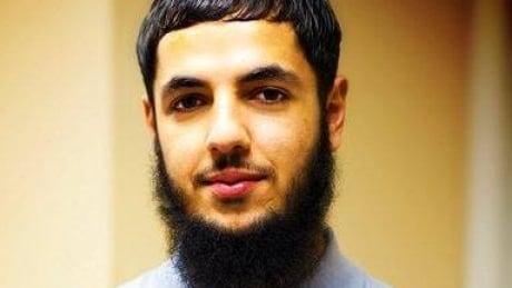 Awso Peshdary Ottawa terrorism investigation