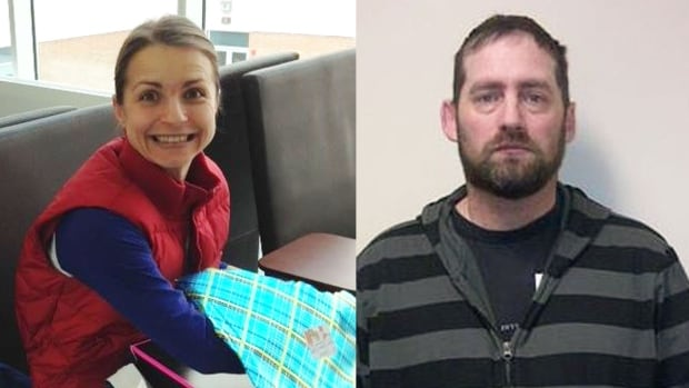 Cara Duval and Joseph Pepin went missing from the North Bay Regional Health Centre in Ontario on Jan. 22. They have since been located by Quebec police.