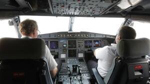 VietJet pilots