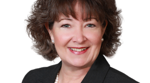 Kathryn McGarry Liberal Cambridge