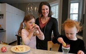 Toddler Foods Study