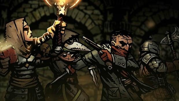 ⚔ SPIRIT BRINGERS:  EL GRAN ASALTO A BEAGALLTACH  ⚔  - Página 4 Darkest-dungeon