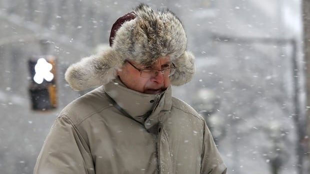 New Brunswickers may want to bundle up because it looks like January could be a colder than normal month, says CBC meteorologist Peter Coade.
