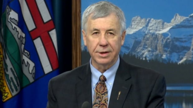 Finance Minister Robin Campbell says many budget options are still on the table, though he made it clear Thursday, increasing corporate taxes is not an option.