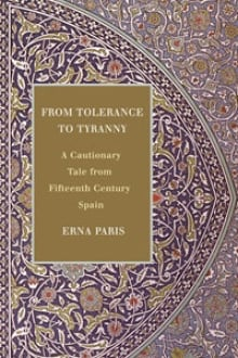 Ideas-From Tolerance to Tyranny Book Cover