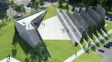 Canada Communism Victims Memorial Location Controversy