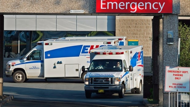 Three-quarters of Canadians feel that people in Canada should not be charged to use an ambulance in a medical emergency, according to a survey commissioned by Marketplace.