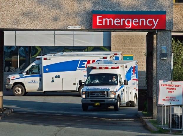 NS Paramedics Dispute 20130704