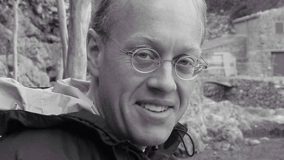 Chris Hedges, Pulitzer Prize winning author and minister