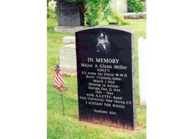 Glenn Miller Death