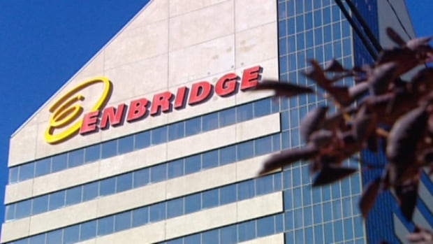 Enbridge says it will ask for permission to start up its controversial Line 9 pipeline that runs from southwestern Ontario to Montreal.