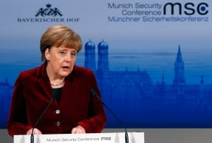 GERMANY-SECURITYCONFERENCE/