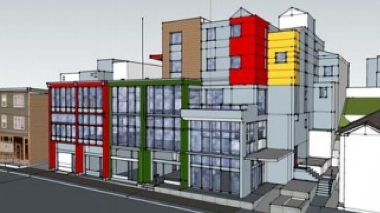 Saint John social enterprise hub aims to reduce poverty | CBC News