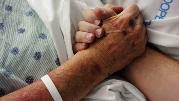 New research suggest medically assisted dying could result in substantial savings. But the study's author says costs should not be considered when individual patients consider the option.