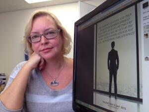 Jo-Anne Dusel PATHS 50 Shades of Grey boycott