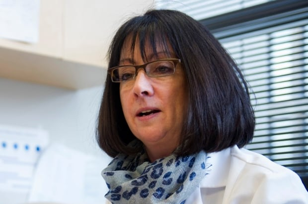 Creating Ebola Vaccine