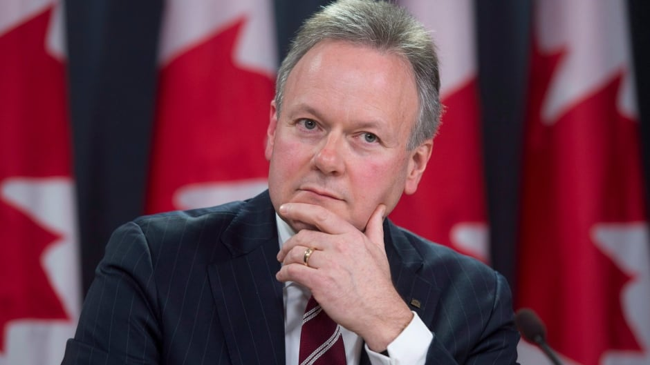 Bank of Canada governor Stephen Poloz told reporters in Istanbul that Canada didn't cut rates to boost exports, but to help out an economy hit by lower oil prices.