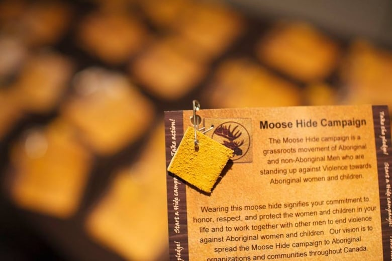 Image result for moose hide campaign