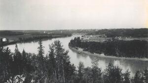 Historic Edmonton