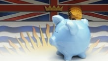 BC Budget 2015 Graphic