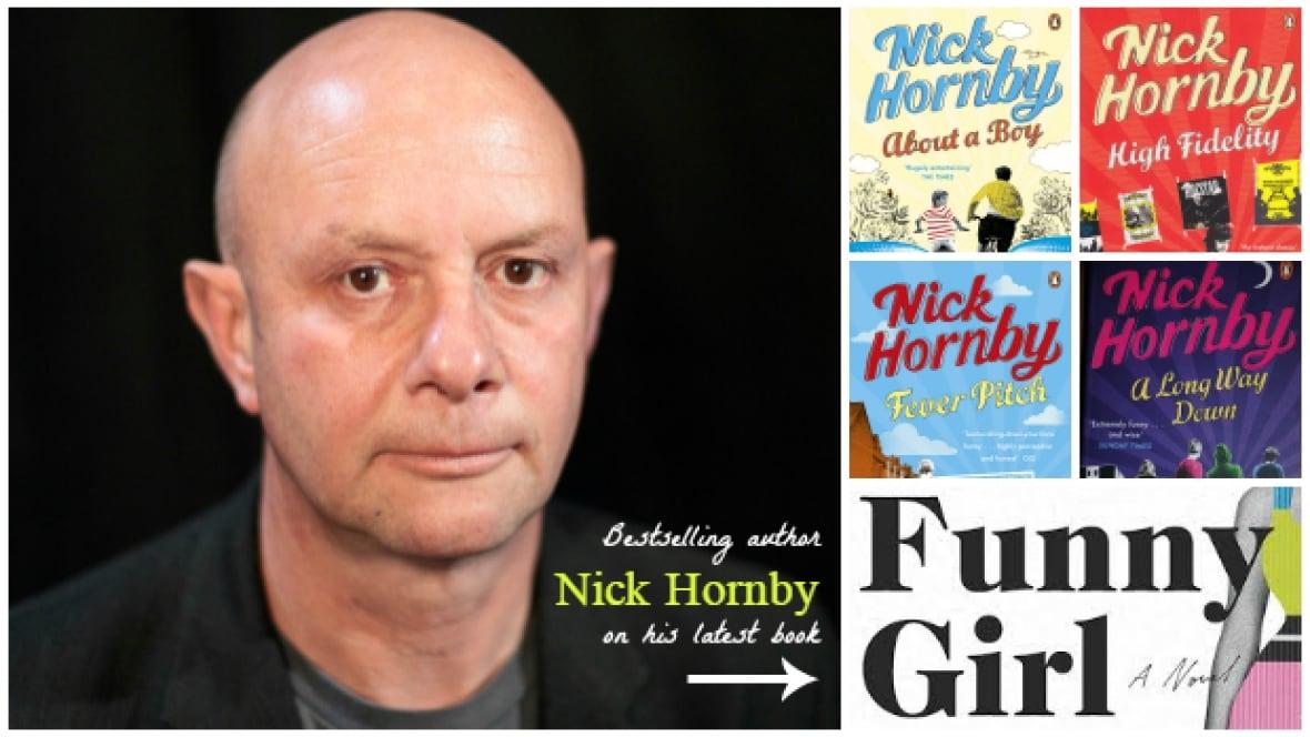 nick hornby bill nighy