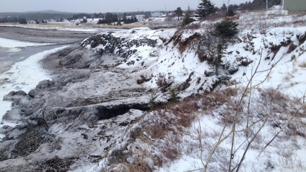 Cape Breton Coastal Erosion A Growing Problem Says Acap