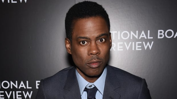 Chris Rock is serious about no cellphone interruptions at his Vancouver show on Sept. 14. All fans will be forced to lock their devices in special pouches, or get out.