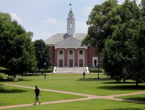 Sexual Assaults Colleges