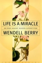 Episode 8 - Wendell Berry