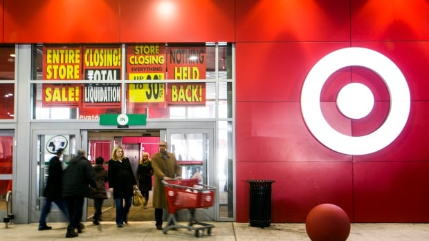 Target Canada may offer deeper discounts on Thursday. Many shoppers looking for bargains have, so far, been disappointed by discounts of up to 30 per cent.